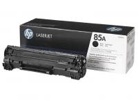 HP Toner 85A CE285A Black
