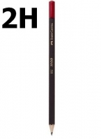 Faber Pencil 1900 BX20 2H