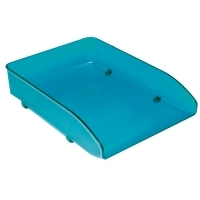 Metro Document Tray Metro 3461 Fcap Blueberry (green)