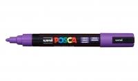 POSCA Uni Marker PC5M Bullet Point 2.5mm  Violet