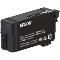 Epson Ink Cartridge T40U UltraChrome XD2 Black 80ml