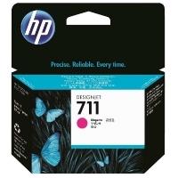 HP Ink Cartridge 711 CZ131A 29ml Magenta