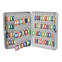 Esselte Key Cabinet (370x280x80mm) 140 Key