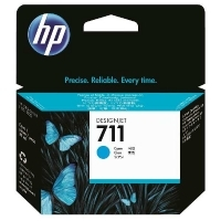 HP Ink Cartridge 711 CZ130A 29ml Cyan