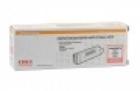 Oki C5250 / 5450 / 5510MFP / 5540MFP Toner Magenta-5000pages