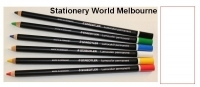 Staedtler Glasochrom Pencils BX12 (108-20-0) White