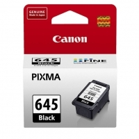 Canon Ink Cartridge PG-645 Black