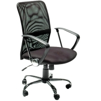STAT MESH BACK EXECUTIVE CHAIR FSSTAMBBK