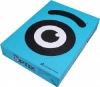 Optix Coloured Paper A4 80gsm (Ream/500sheets) Inga Turquoise