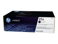 HP Toner 25X CF325X Black
