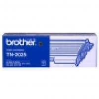 Brother Toner TN2025 Black - 2500 pages