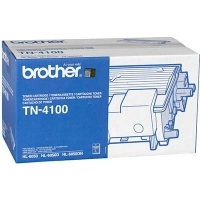 Brother Toner TN4100 Black - 7500 pages
