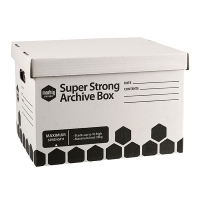 Marbig Super Strong Archive Box 80036