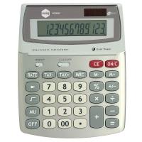 Marbig Calculator 97650 Large Desktop 12digit GST