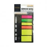 Dayplanner Refills PR2021 172x96 Adhesive Notes