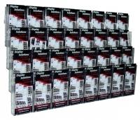 Deflecto Brochure Holder Lit-Loc Wall Display DL x32