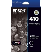 Epson Ink Cartridge 410 Black