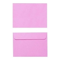 Quill Envelope 80gsm C6 114x162 Pack 25 - Musk