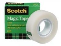 Scotch 810 Magic Tape 19mm x 33M Refill