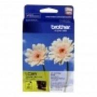 Brother Ink Cartridge LC39Y Yellow