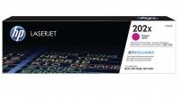 HP Toner 202X CF503X Magenta HiCapacity