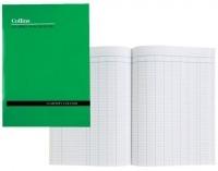 Collins A24 Account Book A4 24 leaf 14 Money Column