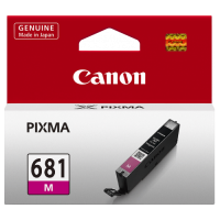 Canon Ink Cartridge CLI681 (681M) Magenta