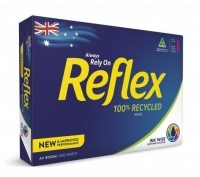 Reflex A4 100% Recycled Paper 80gms (BX5reams)