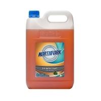 Northfork Disinfectant Pine 5Ltr PK3