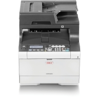 OKI MC563DN Multifunction A4 Colour Printer