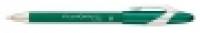 Papermate Flexgrip Pens ELITE Retractable BX12 Med Blue