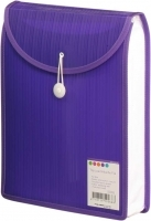 FOLDERMATE 5026 BARKODE TOP LOAD A4 28950 Attache File Violet