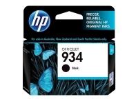 HP Ink Cartridge 934 C2P19AA Black