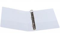 Bantex Insert Binder A4 3D 38mm (300page) White