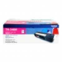 Brother Toner TN340M Magenta  - 1500 pages