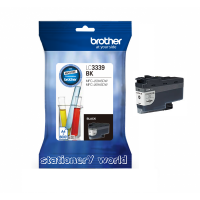 Brother Ink Cartridge LC3339XL Black
