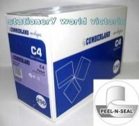 Cumberland Envelope 324x229 C4 StripSeal White 100g BX250