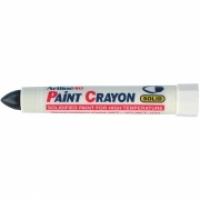 Artline Paint Crayon Marker 40 Permanent BX12 104001 Black