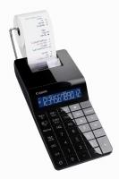 Canon Office Print Calculator Xmark1 Black 12 Digit