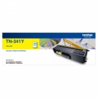 Brother Toner TN341 Yellow