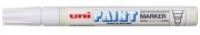 Uni Paint Marker PX20WH 2.2mm White
