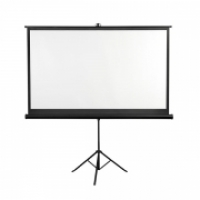 QUARTET PROJECTION SCREEN 16:9 Tripod 235x132cm