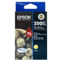 Epson Ink Cartridge 200XL HY Yellow