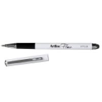 Artline Flow Metal Barrel Stylus Pen Blue