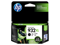 HP Ink Cartridge 932XL CN053AA Black HiCapacity