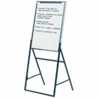 Quartet Futura Flipchart Easel Whiteboard QT351900