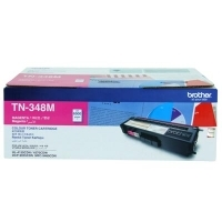Brother Toner TN348 Magenta  - 6000 pages