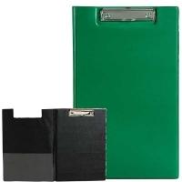 Marbig Clipboard Folder A4 PVC 4300004 Green