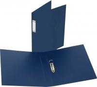 Bantex Ring Binder A3 Upright 2D 38mm (300p) Blue BX8