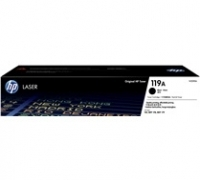 HP Toner 119A W2090A Black 1K